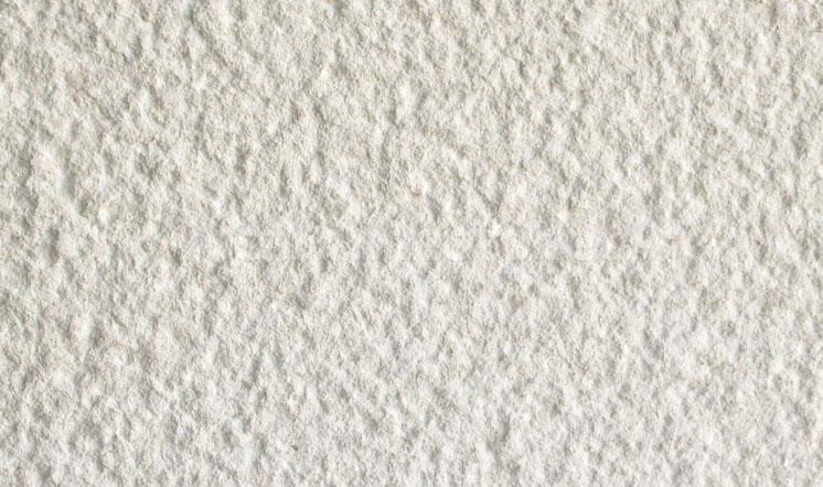 Rosal limestone bush-hammered