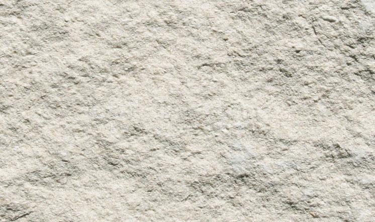 Rosal limestone split-face